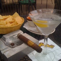 Photo taken at Javier's Gourmet Mexicano by John Z. on 5/13/2012