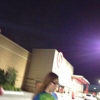 Photo taken at Target by David M. on 5/13/2012