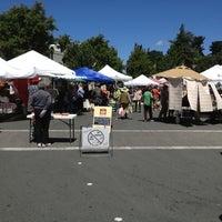 Photo taken at Sebastopol plaza by Jeff A.R. J. on 6/24/2012