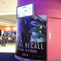 Photo taken at Odeon by IngenieroDavid on 9/2/2012