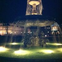 8/20/2012에 Vini L.님이 Schlossplatz에서 찍은 사진