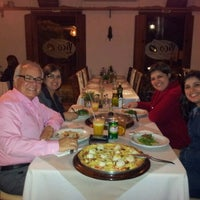 Photo taken at Vico Pizzaria by Karla B. on 4/24/2012