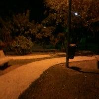 Das Foto wurde bei Praça Elis Regina von Vanderlei M. am 8/21/2012 aufgenommen