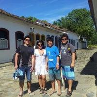 Photo taken at Posto Ipiranga by Aldo M. on 8/5/2012