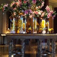 Photo taken at The Ritz-Carlton, Dallas by Erin B. on 7/30/2012