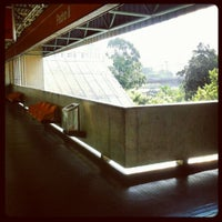 Photo taken at Estação Pedro II (Metrô) by José Otávio T. on 5/23/2012