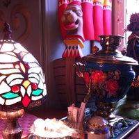 Снимок сделан в Емельян пользователем Milina A. 4/17/2012