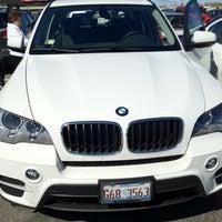 Photo taken at Avis Car Rental by Hugo M. on 4/5/2012
