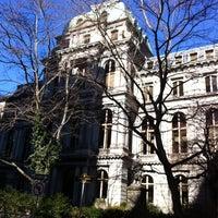 Foto tirada no(a) Old City Hall por Greg S. em 2/10/2012