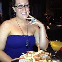 Photo taken at Gaucho's Brazilian Steakhouse by Jamie M. on 7/23/2012