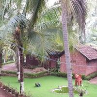Photo taken at Pranav Beach Resort by shehzad on 7/11/2012