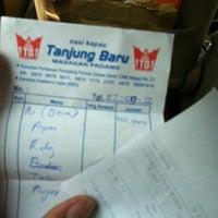 Photo taken at Kantin Pattimura by Hary K. on 9/7/2012