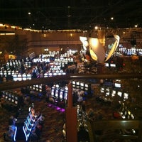 Photo taken at Twin River Casino by Tony L. on 8/12/2012