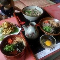 7/19/2012にReona O.が八雲庵で撮った写真