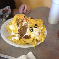 Photo taken at Roscoe's Tacos by Andy J. on 4/7/2012