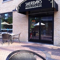 Photo taken at Sheridan's by stylishboots on 8/23/2012