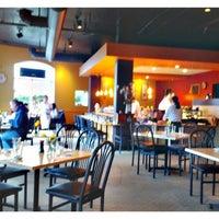 Photo taken at Kisaku Sushi by Fred v. on 3/15/2012