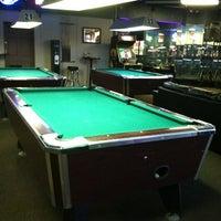 Photo taken at River City Pockets by Jenn K. on 3/30/2012