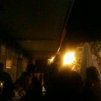 Photo taken at Bar La Unión by Borja M. on 6/2/2012