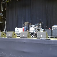 Photo taken at Parkfeest Oosterhout by Anrico on 6/2/2012