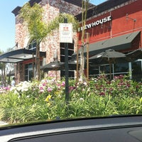 Photo taken at BJ's Restaurant and Brewhouse by Ryan H. on 5/8/2012