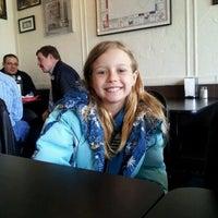 Photo taken at Joe's Hamburgers by Peter Z. on 4/21/2012