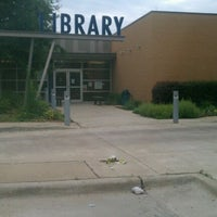 Photo taken at Dallas Public Library - Audelia Road Branch by Kevin G. on 6/8/2012