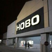 Photo taken at HOBO by Brad N. on 2/10/2012