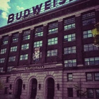 Photo taken at Anheuser-Busch Brewery Experiences by Anthony J. on 7/6/2012
