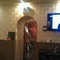 "Снимок сделан в Кафе-Бар ""Купидон"" пользователем Назар Х. 4/25/2012"