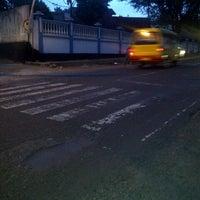 Photo taken at Jalan Raya Kertek-Wonosobo by novita h. on 9/10/2012