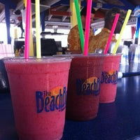 Photo taken at The Beach Bar by Maria R. on 8/26/2012