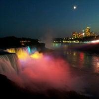 Photo taken at Niagara Falls State Park by Катя К. on 8/23/2012