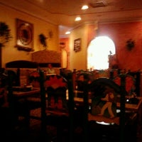 Photo taken at 3 Margaritas Family Mexican Restaurant by Anthony A. on 2/7/2012