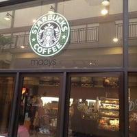 Photo taken at Starbucks by Junior K. on 3/3/2012