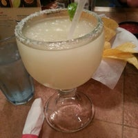Photo taken at On The Border Mexican Grill & Cantina by Janelle H. on 8/10/2012