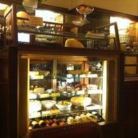 Photo taken at Café Gnosa by Ken W. on 5/18/2012