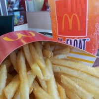 Photo taken at McDonald's by Troy T. on 6/25/2012