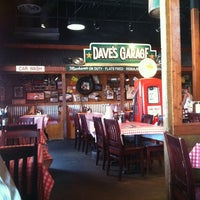 Photo taken at Famous Dave's by Anna S. on 6/15/2012