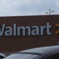 Photo taken at Walmart Supercenter by Zack G. on 5/28/2012