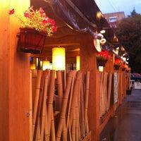 Photo taken at Тануки by Мария S. on 8/17/2012