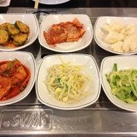 7/25/2012에 douglas님이 Seoul Garden Restaurant에서 찍은 사진