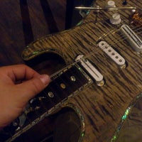 4/28/2012にshaggy 1.がSECOND CRUTCHで撮った写真