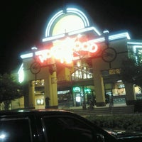 Photo taken at Regal Cinemas Hollywood 18 - Port Richey by Jeremy C. on 7/27/2012