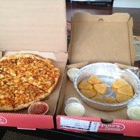 Photo taken at Sarpino's Pizzeria by Joe H. on 4/29/2012