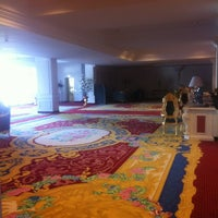 Снимок сделан в Royal Congress Hotel пользователем Sonya T. 9/12/2012