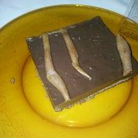 Foto tirada no(a) Vegecoop Restaurante Natural por Victor O. em 5/28/2012