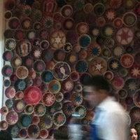 Foto tomada en El Bajío por Victoria A. el 7/29/2012