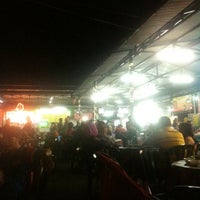 Photo taken at Ramal Junction Food Court by Anugerah H. on 2/25/2012