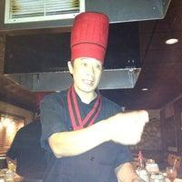 Photo taken at Masatos by Roger B. on 6/14/2012